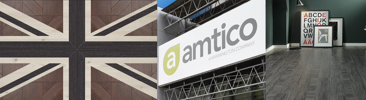 Mannington acquires Amtico International