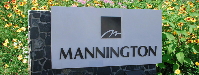 Find Mannington Mills Locations