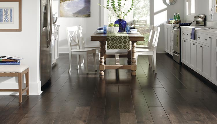 mannington residential flooring for your home - Wood Vinyl Flooring