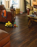 "Mannington Luxury Vinyl Distinctive Plank Acacia 5"" Wide Large Format"