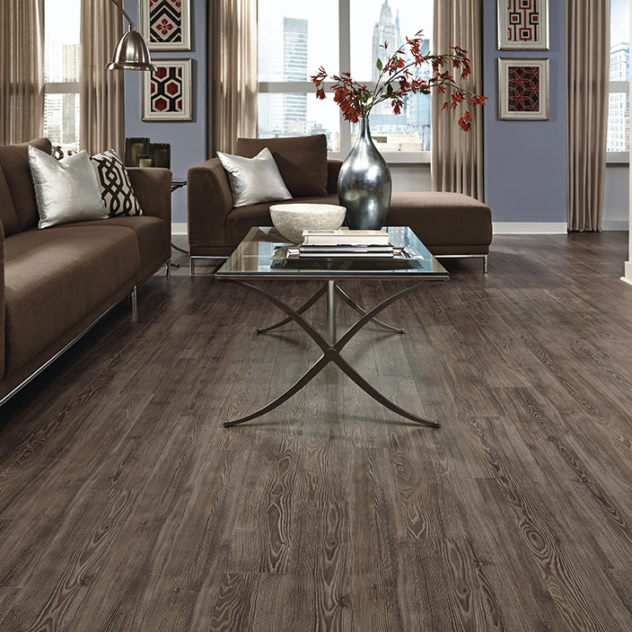 - Luxury Vinyl Wood Planks Hardwood Flooring