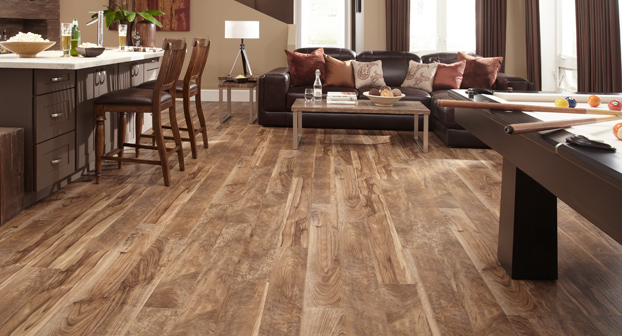 SHARE THIS FLOOR: - Luxury Vinyl Wood Planks Hardwood Flooring