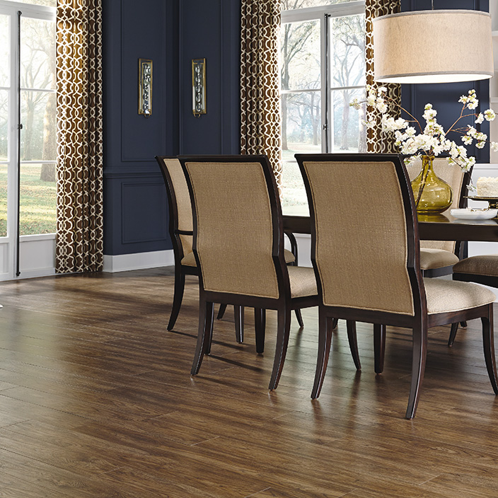 Mannington Laminate Flooring Installation Part - 39: Featured Product: