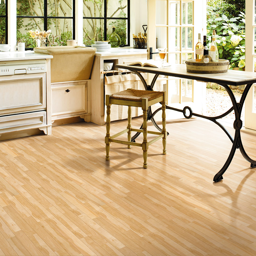 Luxury Vinyl Plank Flooring Beautiful Smoked Hickory
