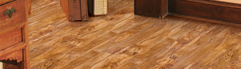 Adura Luxury Vinyl Plank Flooring