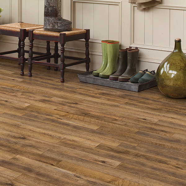 4 Adura Plank Hardwood Visual Luxury Vinyl