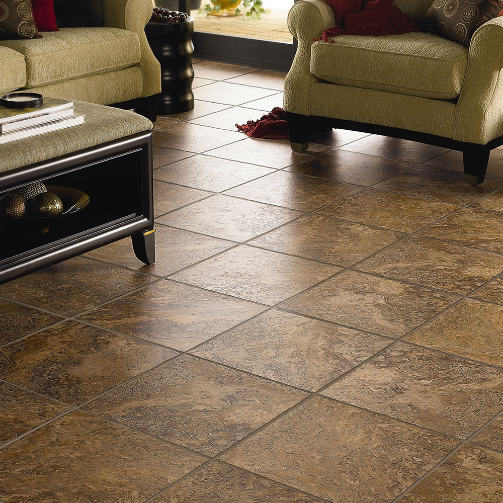 Adura Luxury Vinyl Tile Flooring Mannington Floors
