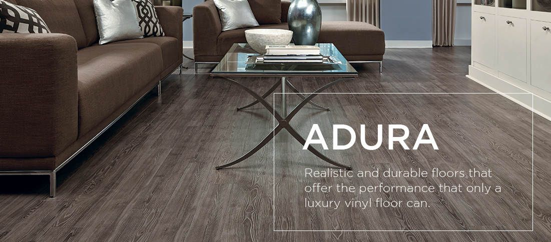 - Luxury Vinyl Tile & Luxury Vinyl Plank Flooring - Adura