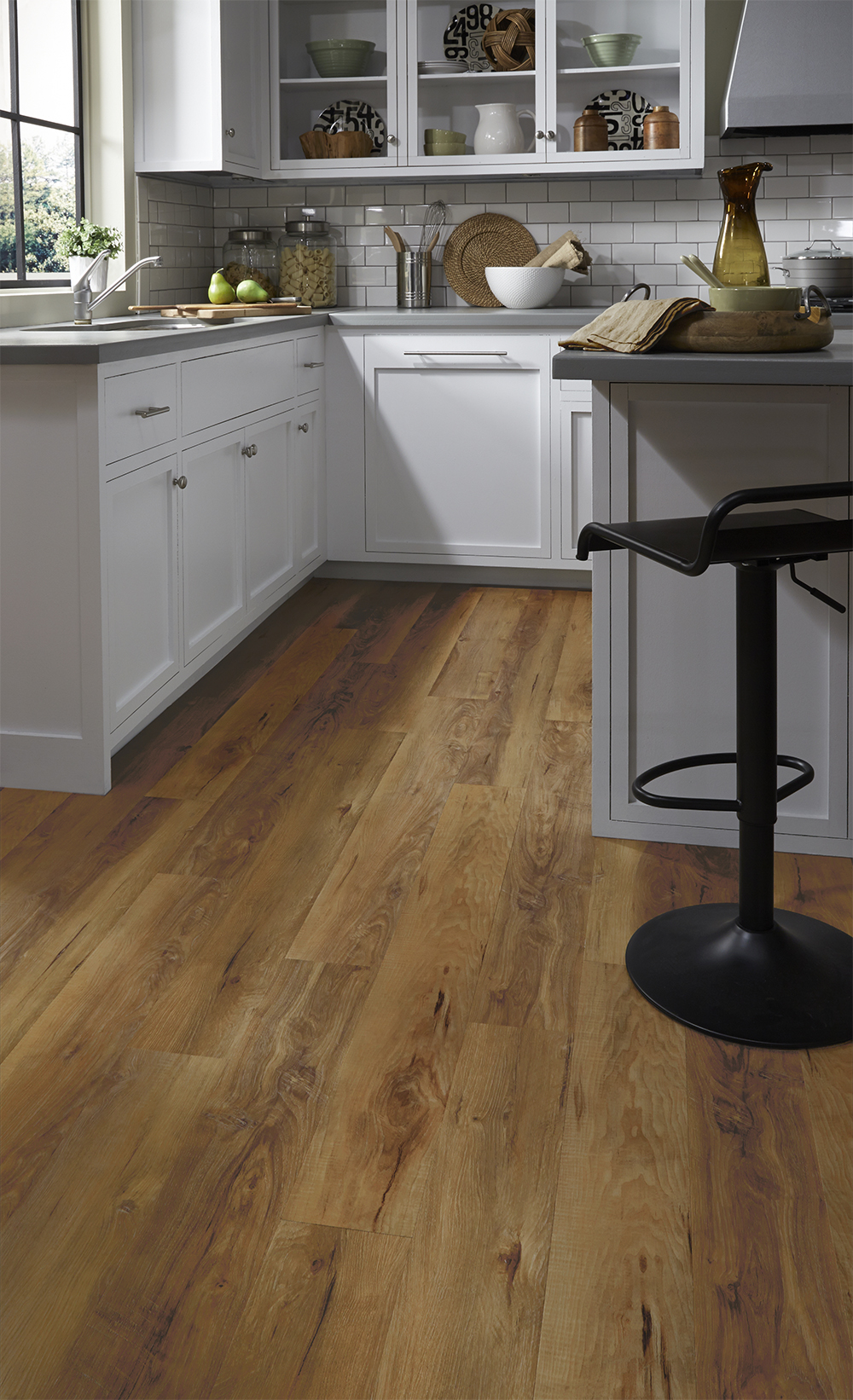 Laminated Flooring Special Characters And Specifications SHARE THIS FLOOR: