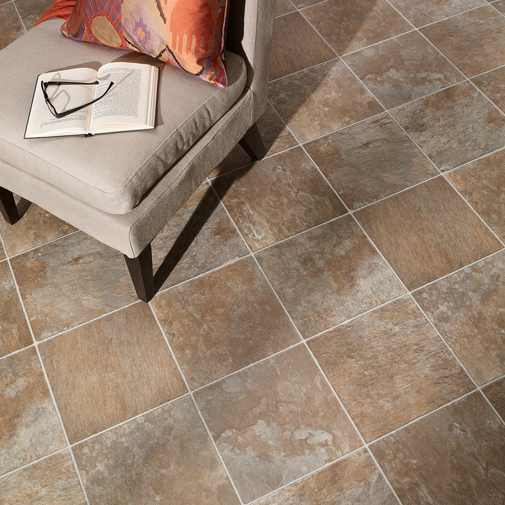 Color select resilient vinyl flooring choices features dailygadgetfo Images