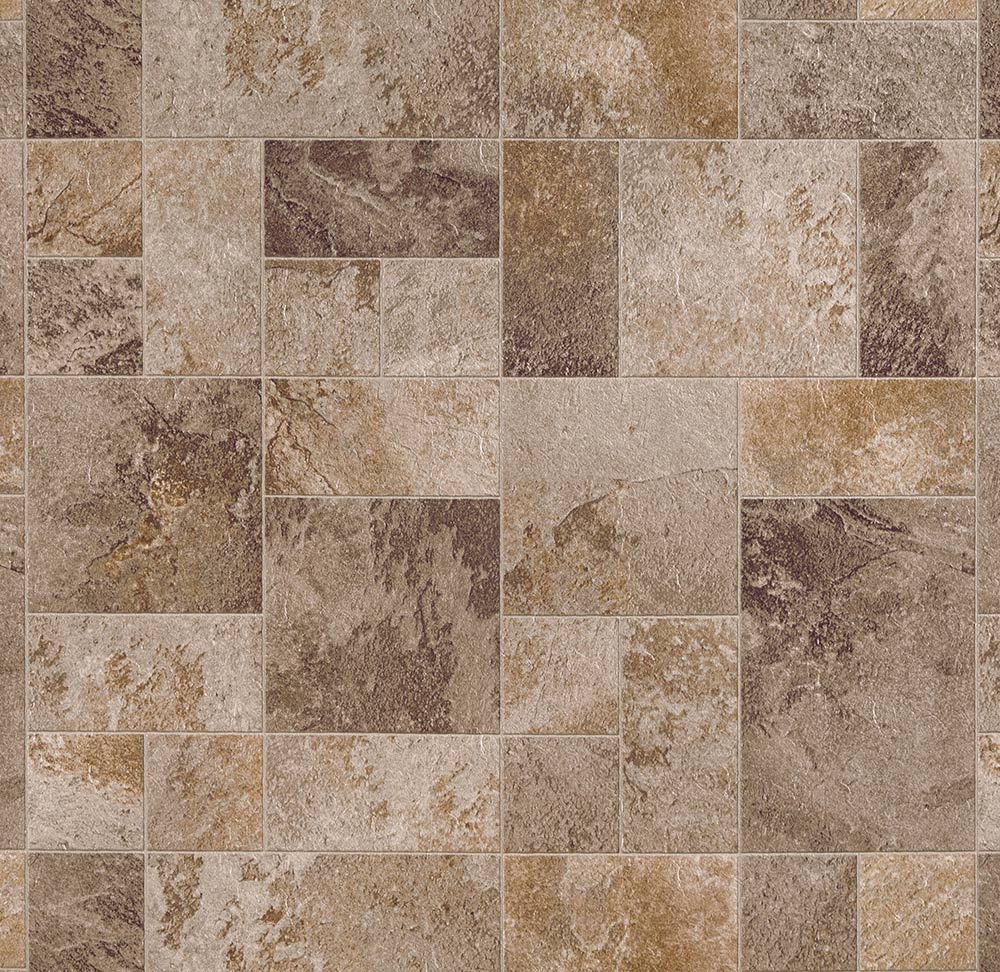 Castle Stone Floor : Choose resilient vinyl flooring options for your home with