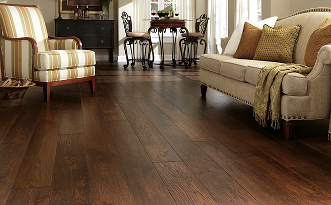 About the Maison Collection - Maison Collection, Elegant Hardwood Floors - Mannington Flooring