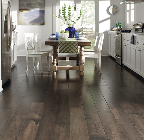 VERSAILLES MAPLE Is A Beautiful Northern Maple That Offers Smooth Graining  With Subtle Hand Worked Edges And Accentuation Of The Natural Character.