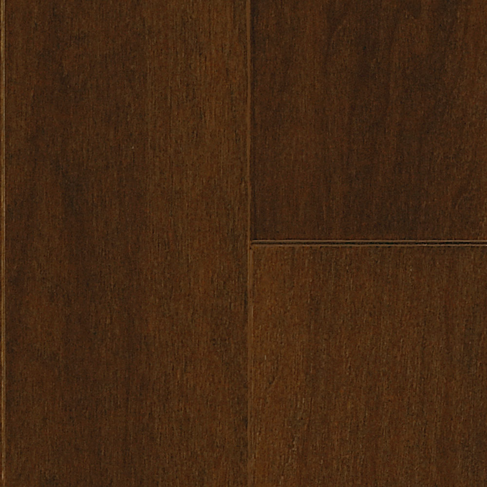 QUICK VIEW Hardwood FloorsAmerican HickorySienna - Wood Flooring - Engineered Hardwood Flooring - Mannington Floors