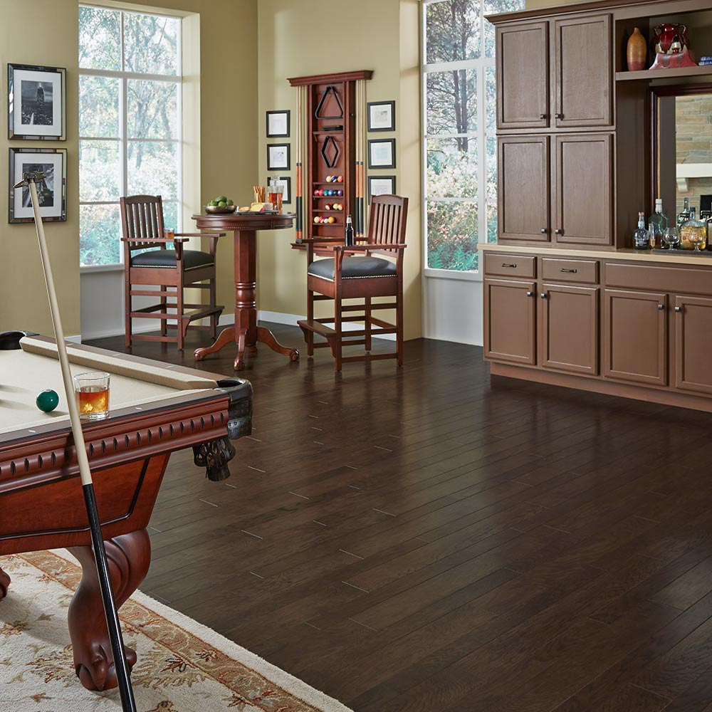 Durable Hardwood Floors