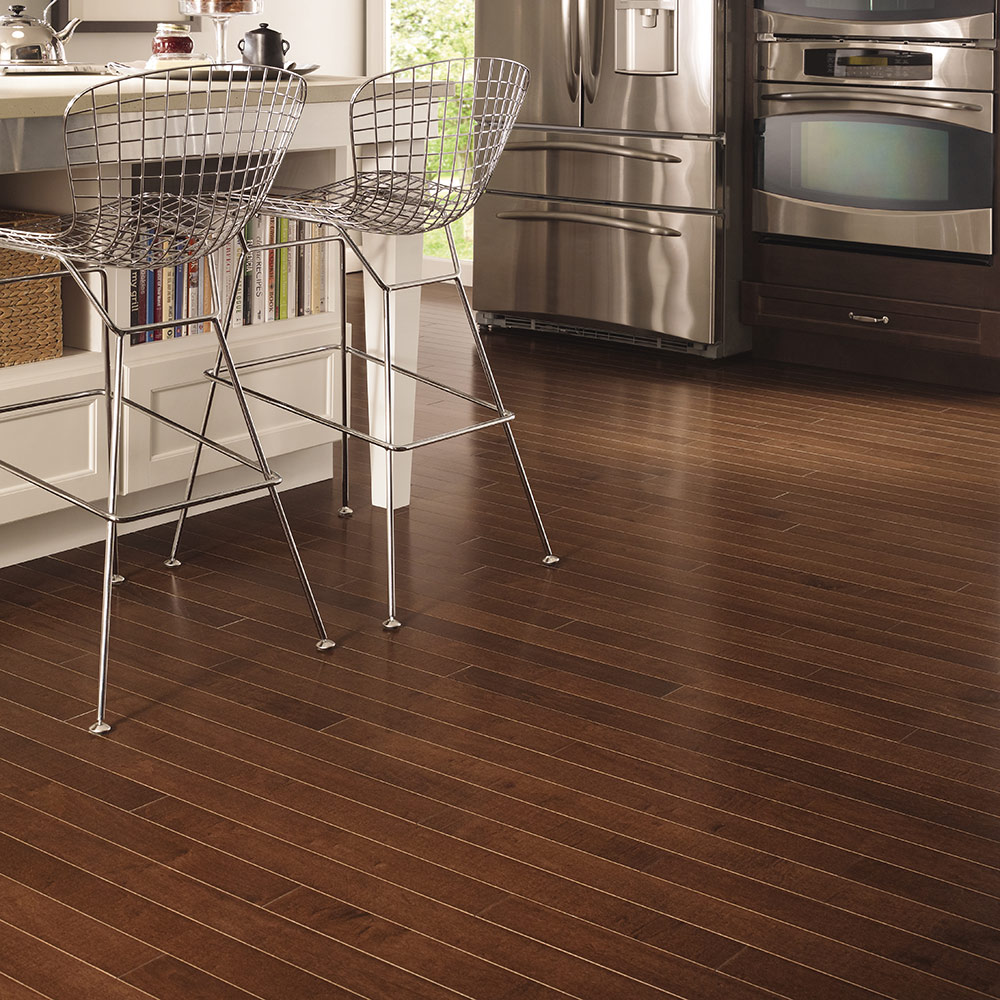 Chocolate Laminate Wood Flooring Laminate Flooring Ideas