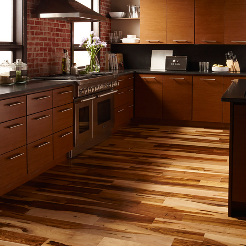 Features - Wood Flooring - Engineered Hardwood Flooring - Mannington Floors