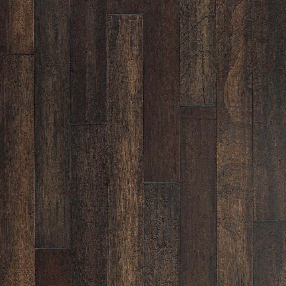 Wood flooring engineered hardwood flooring mannington for Floating hardwood floor