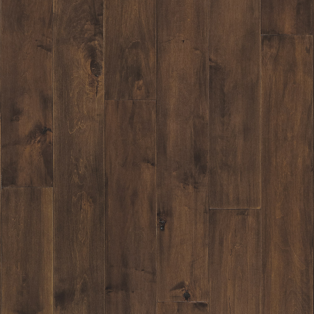 Mannington hand crafted rustics hardwood engineered wood for Timber flooring