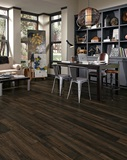 Engineered hardwood flooring Mountain View Hickory Acorn