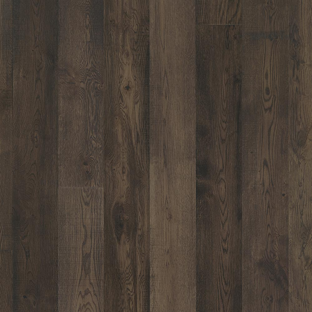 Engineered Hardwood Flooring Smokehouse Oak