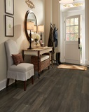 Mannington Engineered Hardwood Flooring Smokehouse Hickory Charcoal