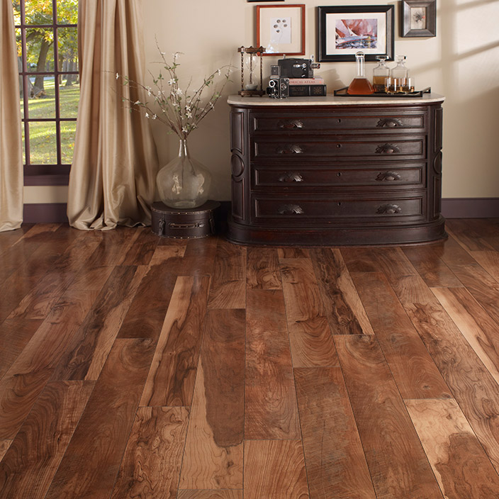Mannington Laminate Flooring manningtons sawmill hickory in the restorations collection the look of sawn hickory hardwood that performs laminate flooringflooring Laminate Floor Flooring Laminate Options Mannington Flooring Restoration Collection