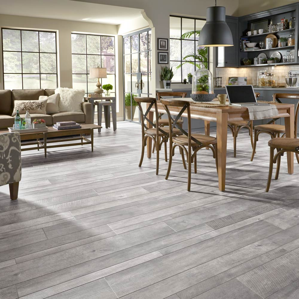 Nice Mannington Laminate Flooring Installation Part - 12: Laminate Floor - Home Flooring, Laminate Wood Plank Options - Mannington  Flooring