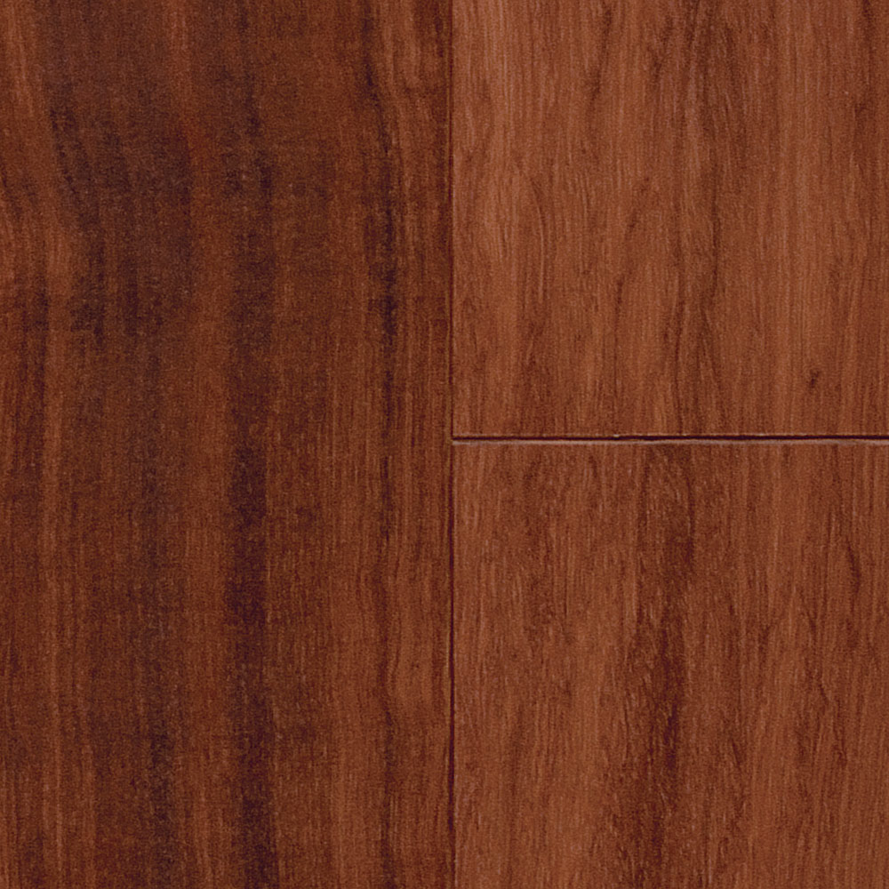 Brazilian cherry laminate flooring mannington gurus floor for Cherry hardwood flooring