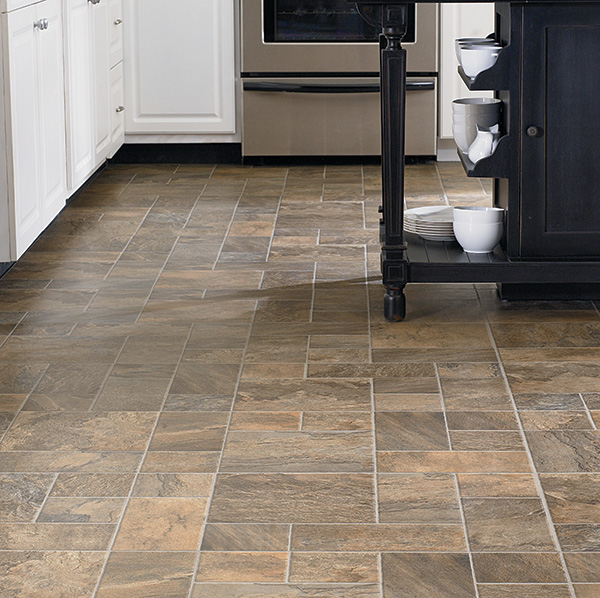 Revolutions Tile Offers Beauty And Durability Thanks
