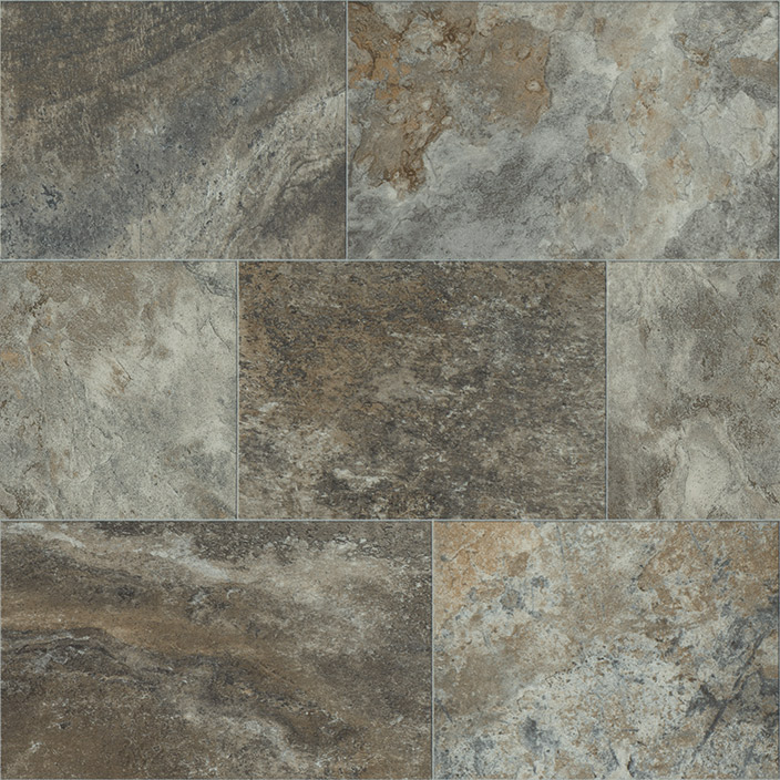 Luxury Vinyl Flooring in Tile and Plank Styles - Mannington Vinyl ...