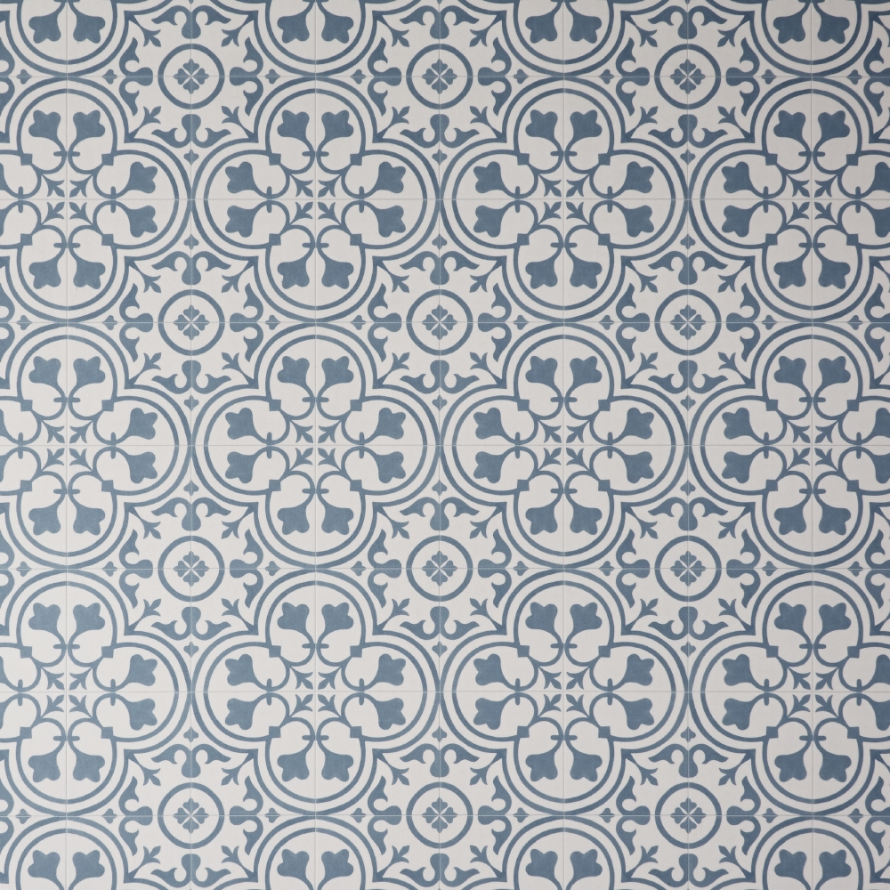 Luxury vinyl tile sheet floor art deco layout design inspiration for ...