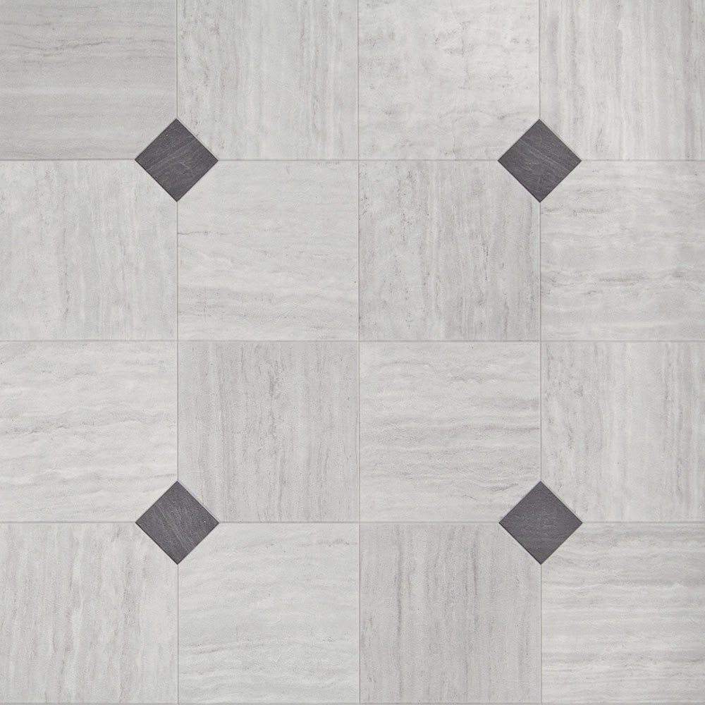 Flooring For Kitchen And Bathroom Luxury Vinyl Tile Sheet Floor Art Deco Layout Design Inspiration
