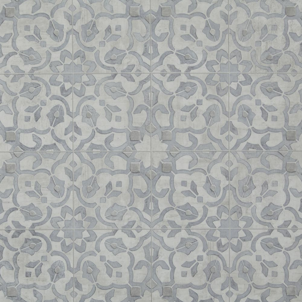 Luxury Vinyl Tile Sheet Flooring Unique Decorative Design And