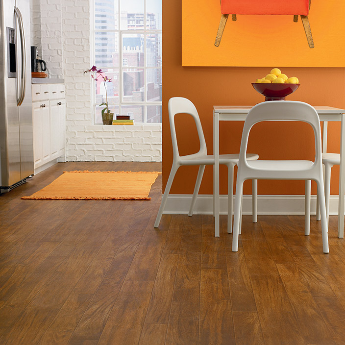 Choose Resilient Vinyl Flooring Options For Your Home With