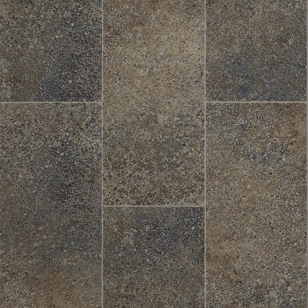Resilient vinyl flooring in tile wood and stone looks for What flooring is best