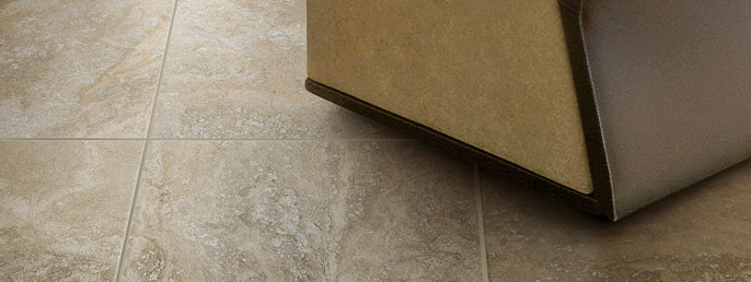Mannington Flooring Residential ceramic porcelain tile floor