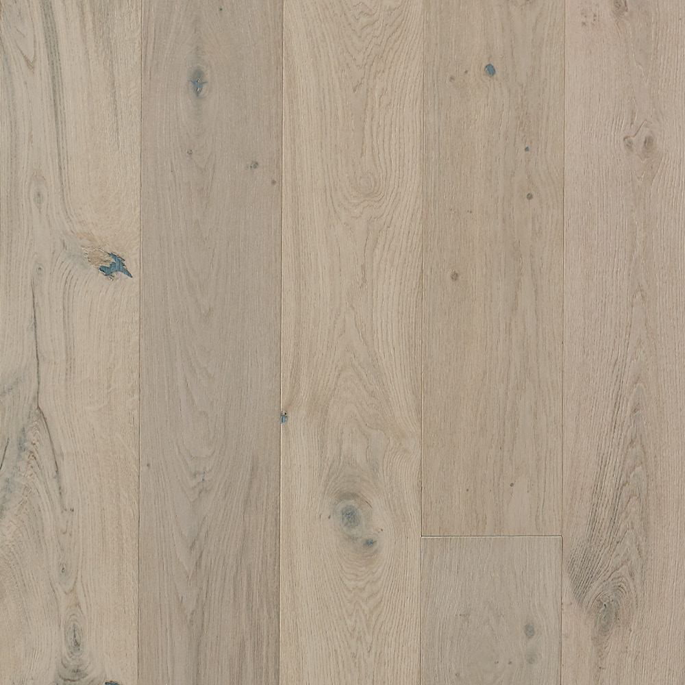 Light Pine Vinyl Plank Flooring