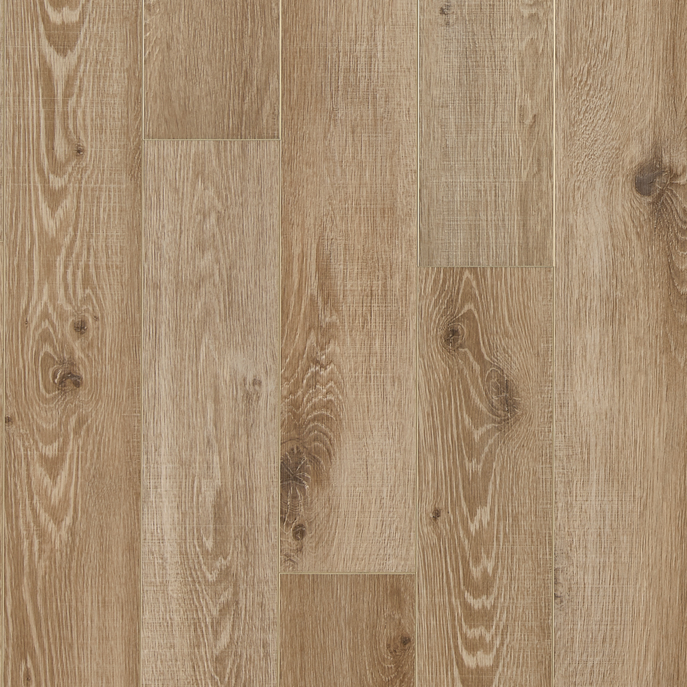 Light Vinyl Plank Wood Flooring