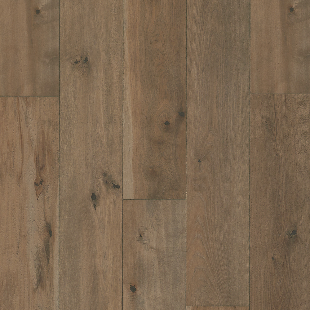 Dark Wood Vinyl Plank Flooring