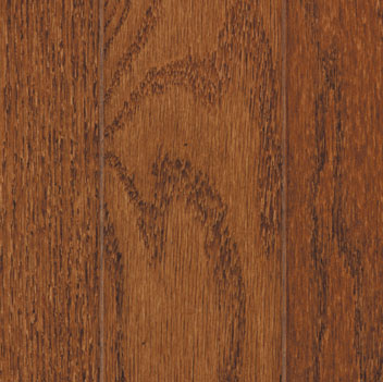 Mannington Jamestown Oak Pecan Wood Floors - JU03PC4