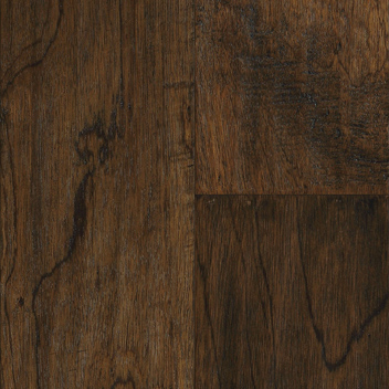 Mannington Mayan Pecan Cocoa Wood Floors - MNP05CO1