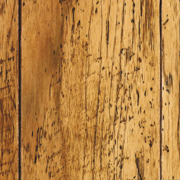 Mannington Chesapeake Hickory Amber Wood Floors - CP05AM1