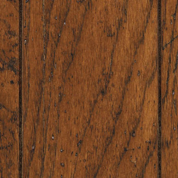 Mannington Chesapeake Hickory Cherry Spice Wood Floors - CP05CS1