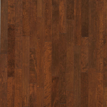Mannington Castle Rock BIrch Nutmeg Wood Floors - CRH05NG1