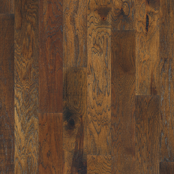 Mannington Heirloom Hickory Aged Bronze Wood Floors - RH05AGB1