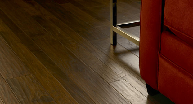 Mannington Marrakech Moroccan Hickory Clove Wood Floors - MMH05CV1