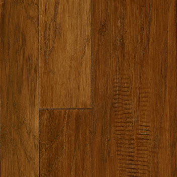 Mannington Marrakech Moroccan Hickory Paprika Wood Floors - MMH05PA1