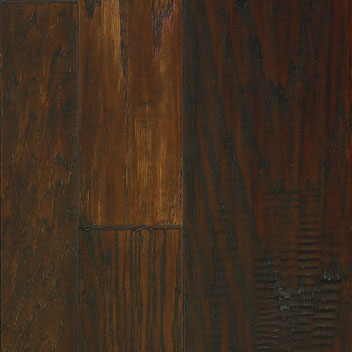 Mannington Marrakech Moroccan Hickory Peppercorn Wood Floors - MMH05PP1
