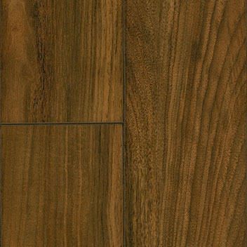 Mannington Time Crafted Walnut Vintage Laminate Flooring - 26720